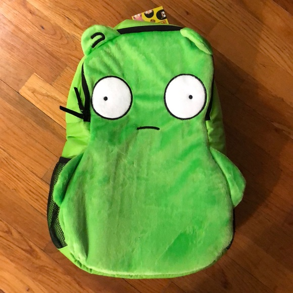 1beee859e1 BRAND NEW Green Bobs Burgers Kuchi Kopi Backpack